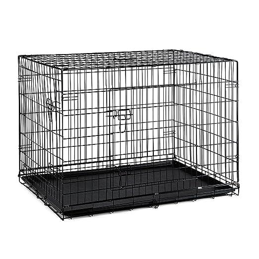 oneConcept Pet transporte de mercancías el transporte de perros de ...