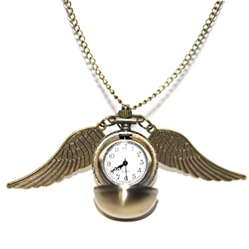 Mark Pack Reloj Con HermioneMapa Snicht Rak AlasGiratiempo nwk0PX8O