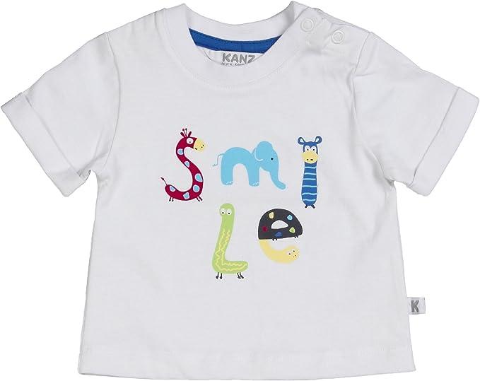 Kanz Baby-Jungen T-Shirt