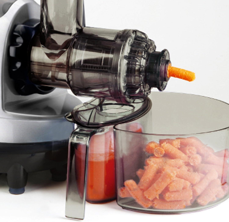 Kuvings NJE-3580U Masticating Slow Juicer,