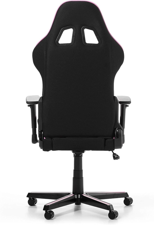 DXRacer Formula F7 Chaise Gaming 7 x 7 x 7 cm Polyester Noir