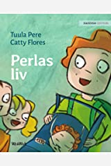 Perlas liv: The Swedish Edition of Pearl's Life Kindle Edition