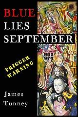Blue Lies September Kindle Edition