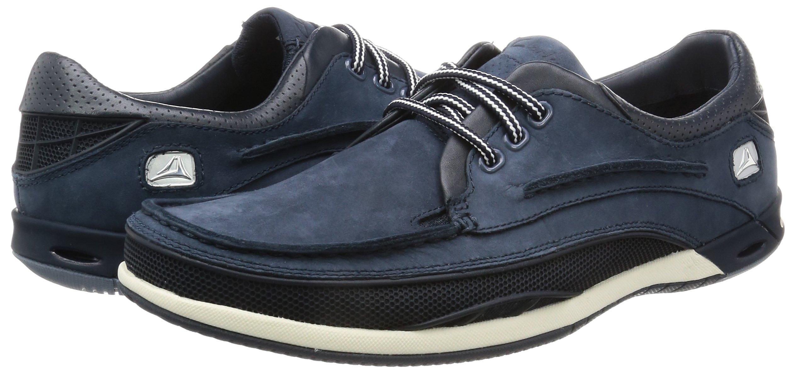 Clarks Men's Orson Lace Boat Shoes- Buy