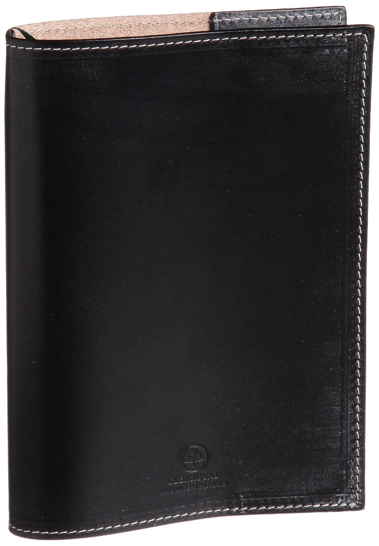 [グレンロイヤル] BOOK COVER 03-2605 B00DIZ6UQW New Black New Black