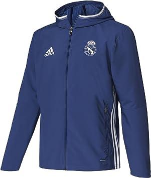 Adidas Real Madrid Veste de Présentation