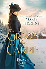 A Groom for Carrie Kindle Edition