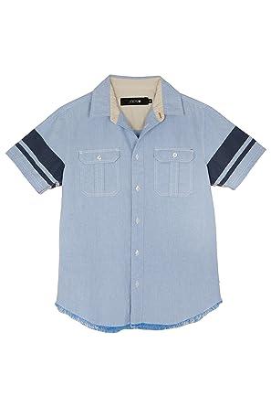 104bfc0da Amazon.com: Joe's Jeans Boys Chambray Shirt: Clothing