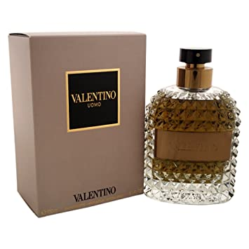 fbcc98f28f8 VALENTINO Uomo EDT Vapo 150 ml: Amazon.de: Beauty