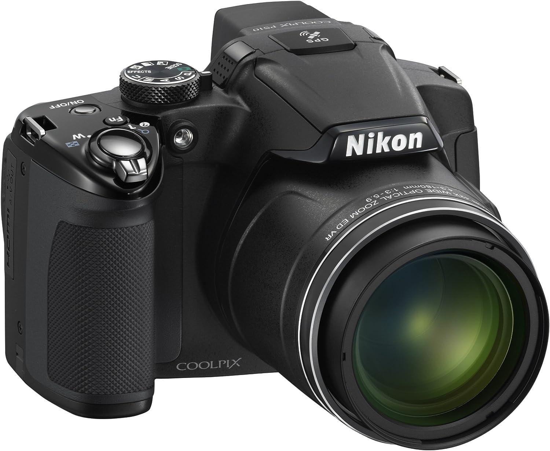 Nikon COOLPIX 510 Cámara compacta 16.1MP 1/2.3