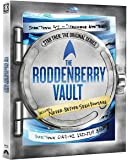 Star Trek: The Roddenberry Vault (3 Blu-Ray)