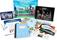 Little Passports USA Edition - Subscription Box for Kids | Ages 7-12