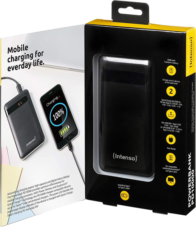 MP3 PLAYER LADEKABEL USB für Intenso Video Driver 2,0