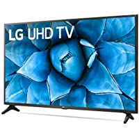 Amazon.com deals on LG 55UN7300PUF 55-in 4K Ultra HD Smart LED TV Built-In Alexa