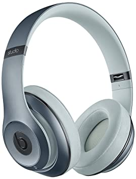 72eb18e7b54b5 Beats by Dr. Dre MHDL2ZM/B Argent: Amazon.fr: Informatique