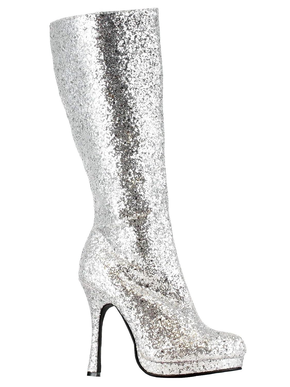 Ellie Shoes Women's 421-Zara Boot B00BBB2H3K 10|White