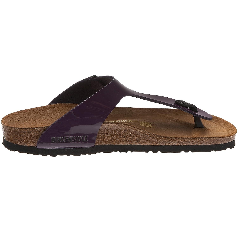 birkenstock madrid purple