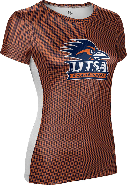 The University of Texas at San Antonio Girls Performance T-Shirt Embrace