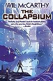The Collapsium (Queendom of Sol Book 1)