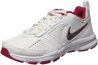 Nike T Lite Xi Bayan Spor Ayakkabi 616696 106 Beyaz 42 Amazoncomtr