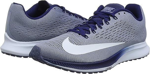  Nike Air Zoom Elite 10 Mens 924504 401 Size 7