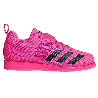 50f668cc25e adidas Men s Powerlift 4 Fitness Shoes  Amazon.co.uk  Shoes   Bags