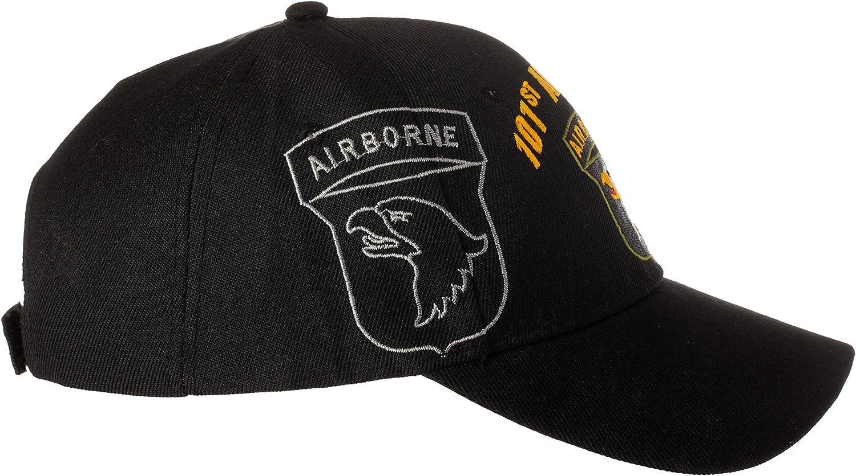 SLISL EIEI 101st Airborne Division Europe WWII Adjustable Baseball Caps Denim Hats Cowboy Sport Outdoor