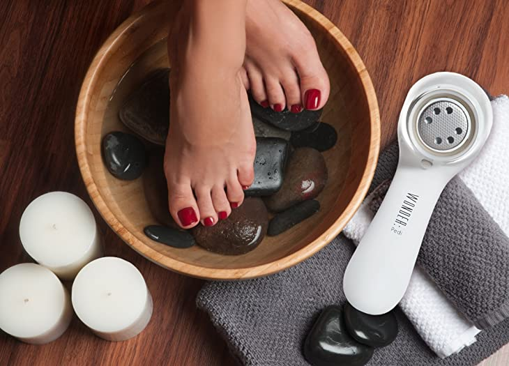 Types of Treatments for Callus Remover