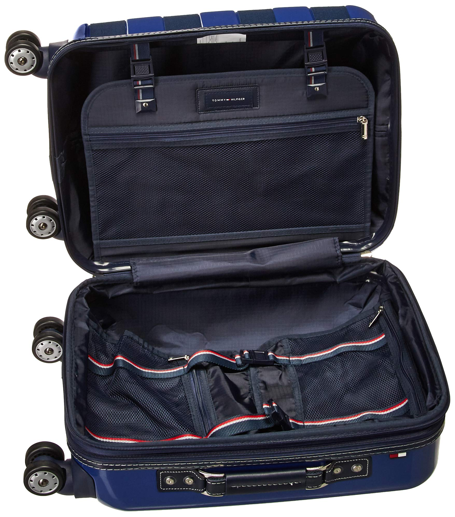 9eed18c629 Amazon.com: Tommy Hilfiger: Luggage
