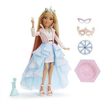 Amazon.es: Project MC2 546863E4C Adrienne - Juego de jabón con muñeca: Juguetes y juegos
