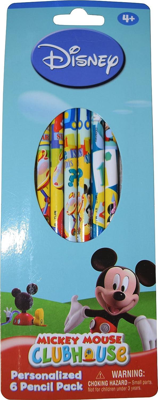 Mickey Mouse ,  Jungen Kinderrucksack Rot Blau-rot L L L f66c4c