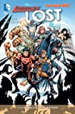 Legion Lost Vol. 2: The Culling (The New 52)