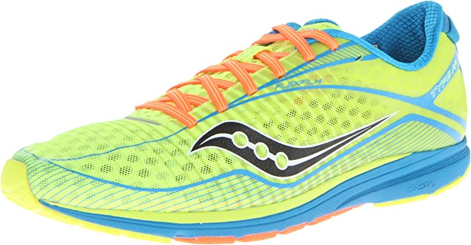 Saucony Zapatillas Type A6 Amarillo EU 42.5: Amazon.es: Zapatos y ...