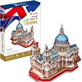 3D立体パズル セント・ポール大聖堂