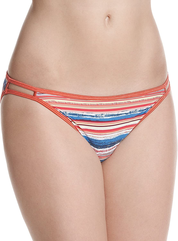 4 pairs VANITY FAIR String Bikini ILLUMINATION 18108 Panty PREMIER DOT 8 XL