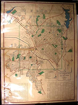 Amazon.com: Dallas Texas City Plan 1950's vintage large ... on washington dc city map, dfw area map, yoakum city map, princeton city map, dallas old maps, fort worth texas city limits map, university of chicago city map, palestine city map, grimes city map, houston city map, denton city map, greeneville city map, new roads city map, richardson city map, dallas population 2014, lewisville city map, adairsville city map, johnson county city map, ft worth city map, waxahachie city map,