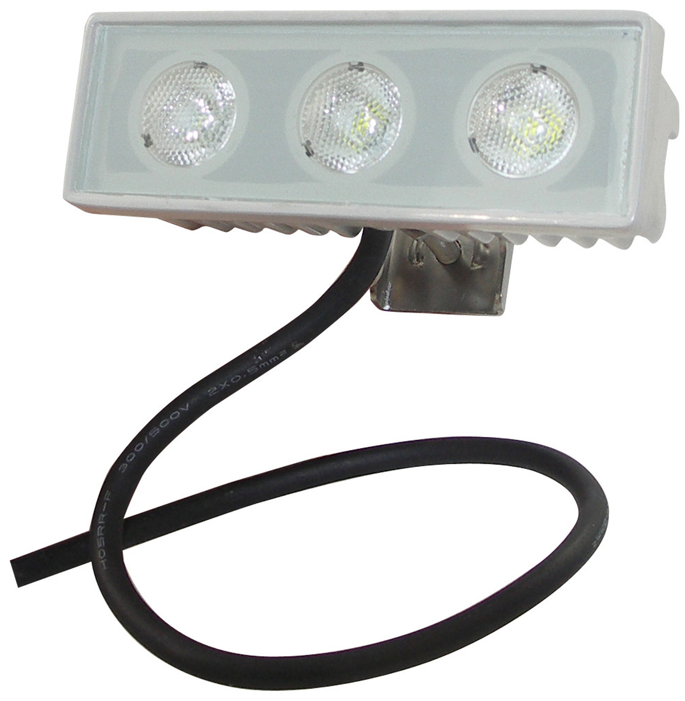 Shoreline Marine LED Spreader/Docking Light