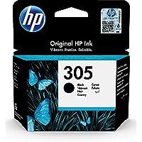 HP 305 BLACK ORG INK CARTR SUPL