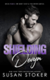 Shielding Devyn (Delta Team Two Book 6)