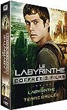 Le Labyrinthe + Le Labyrinthe : La Terre Brûlée