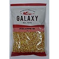 Galaxy Foods Popping, Corn, 1 kg