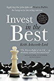 Invest in the Best: Applying the principles of Warren Buffett for long-term investing success
