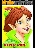 Fancy Story Board Book - Peter Pan