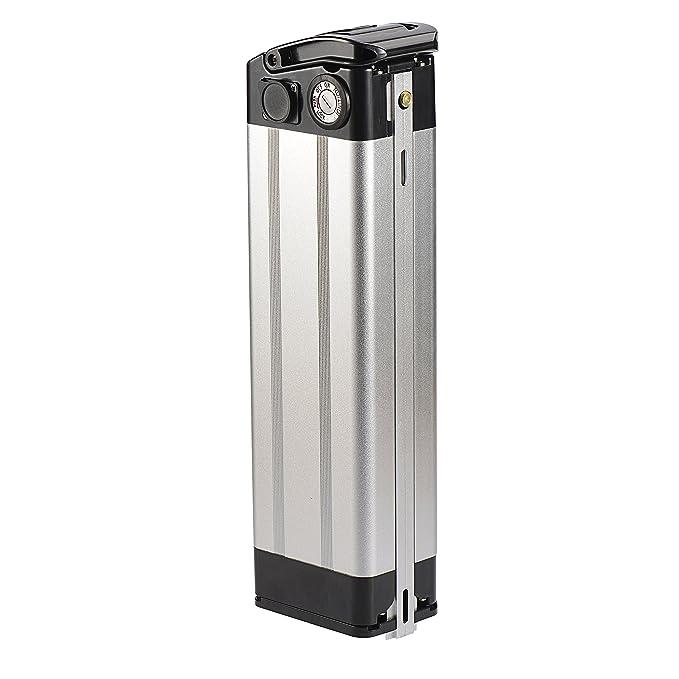 Amazon.com: Batería de litio 36 V 10 Ah Bottom descarga ...