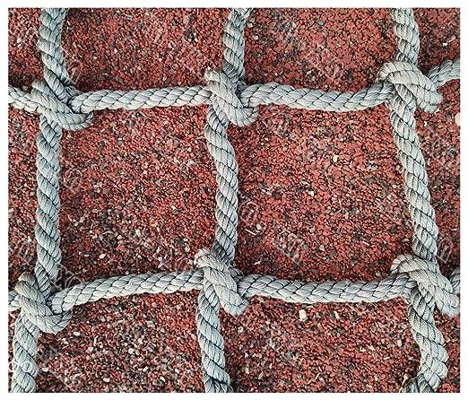XXN Red de Cuerda,Red de Nylon de Protección de La Casa del Árbol ...