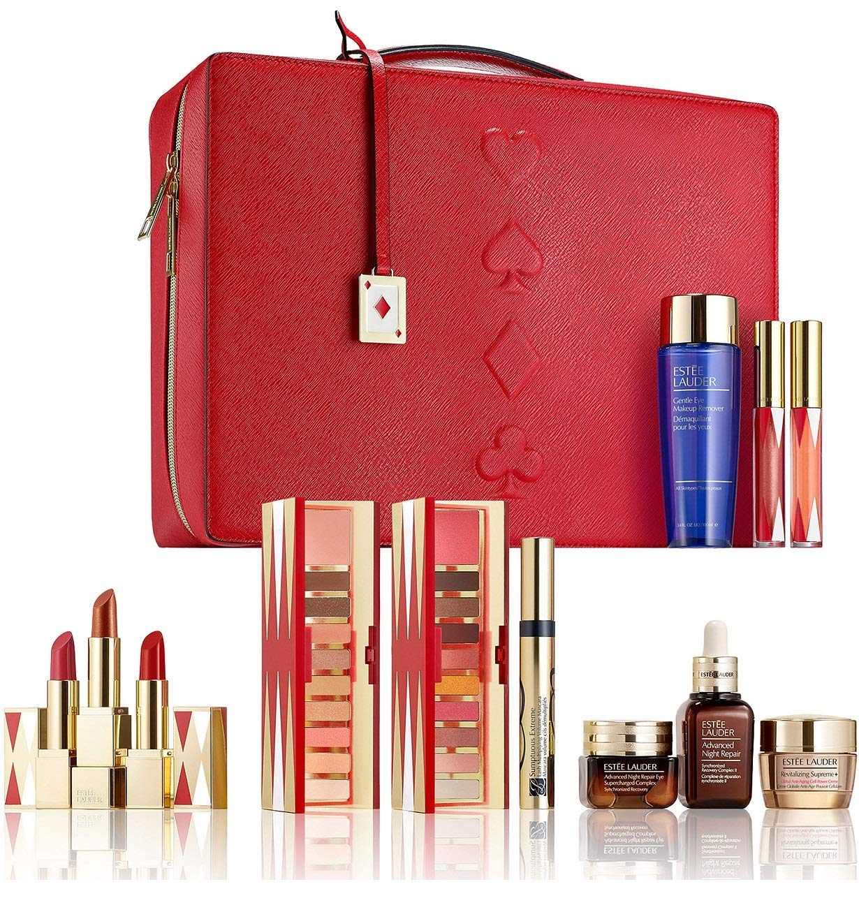 Estee Lauder Christmas Gift Set 2020 Amazon.: Estee Lauder 2019 Holiday Blockbuster Gift Set $455+