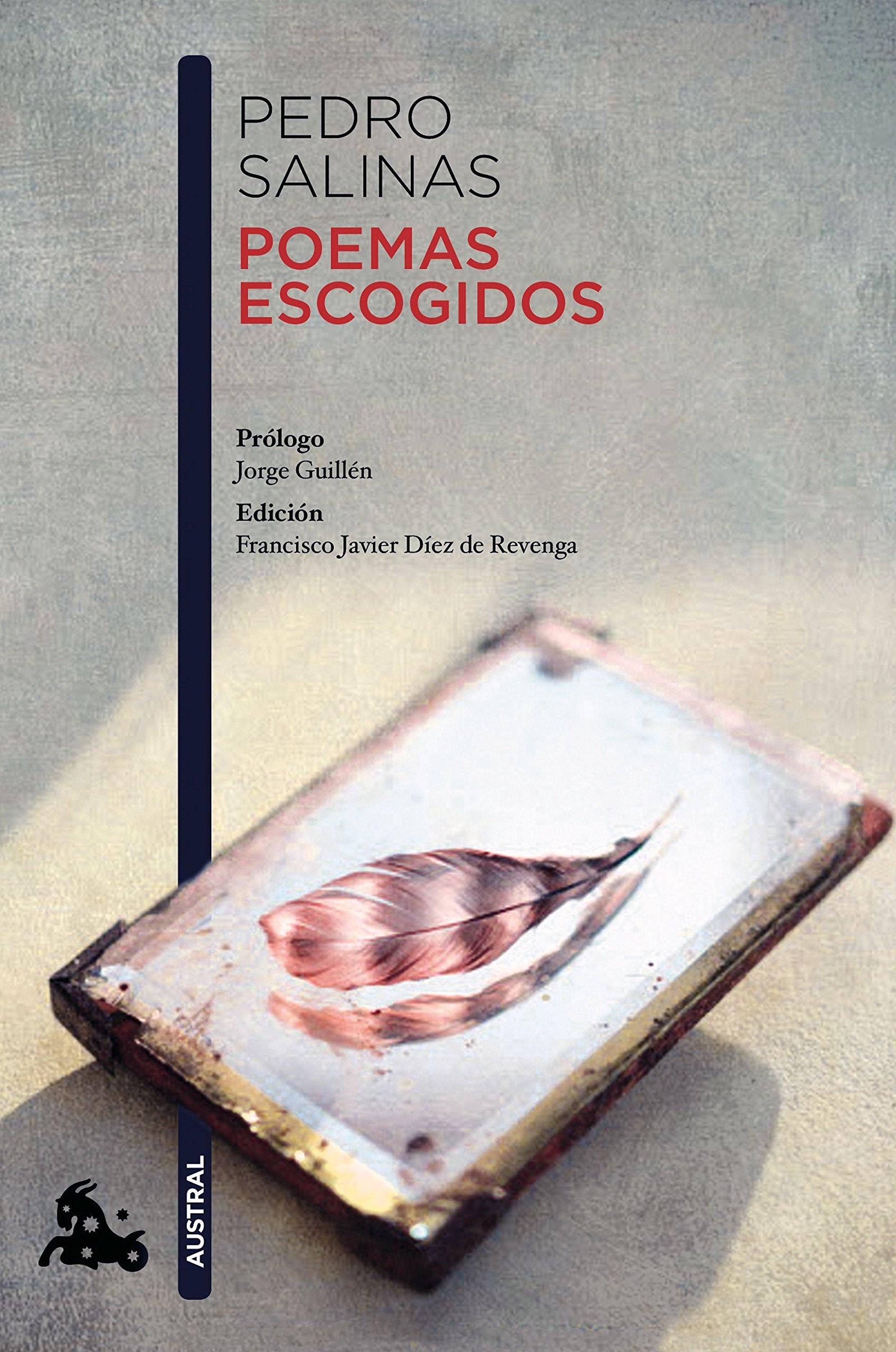 Poemas de Pedro Salinas