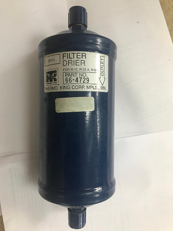 Filter drier 66-4729