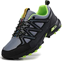ASTERO Zapatillas de Deportes Hombre Running Zapatos para Correr Gimnasio Calzado Deportivos Ligero Sneakers…