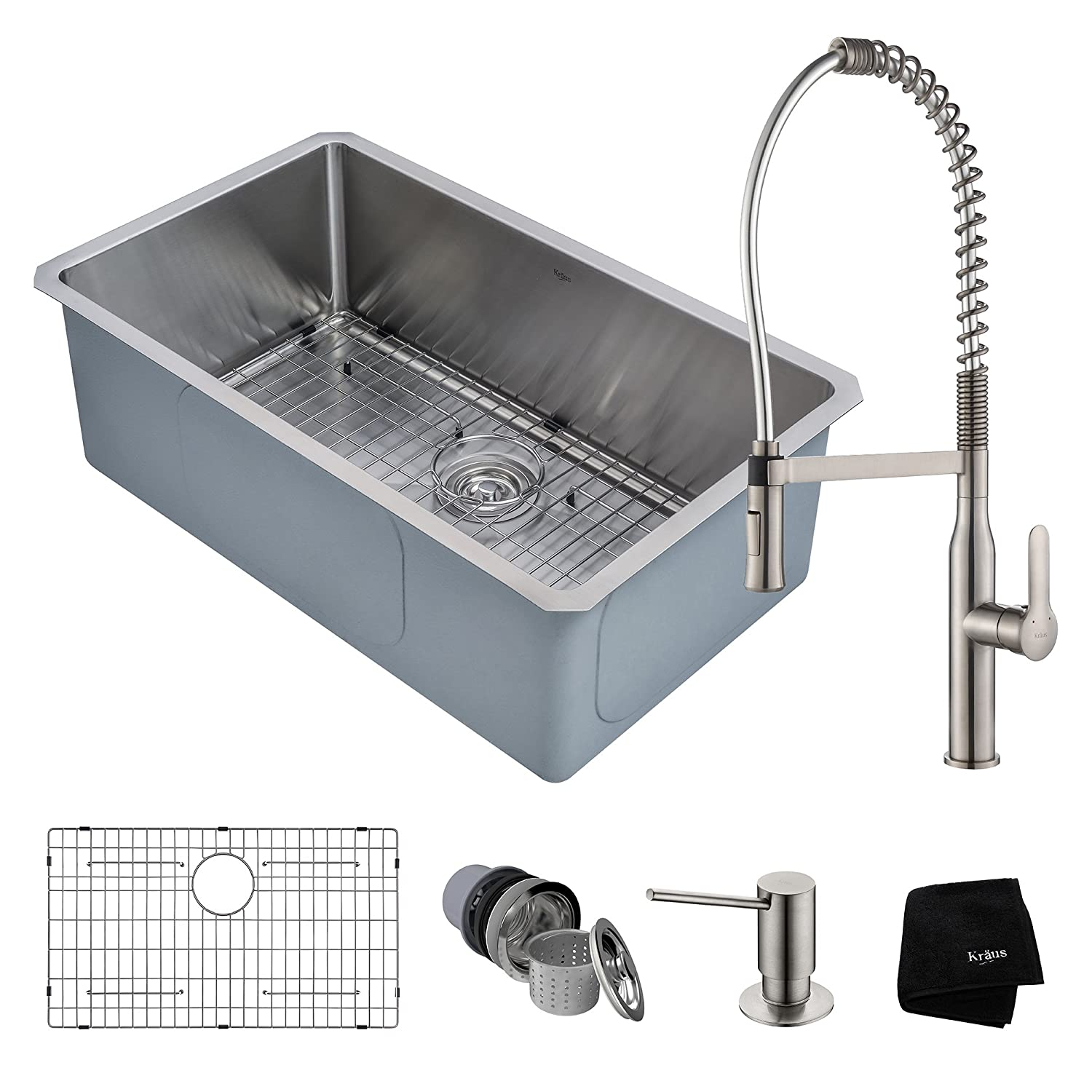 Uncle Paul S Best Stainless Steel Sinks 2018 And His Top